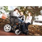 Sillas de ruedas serlibre - Silla de ruedas electrica de segunda mano ...